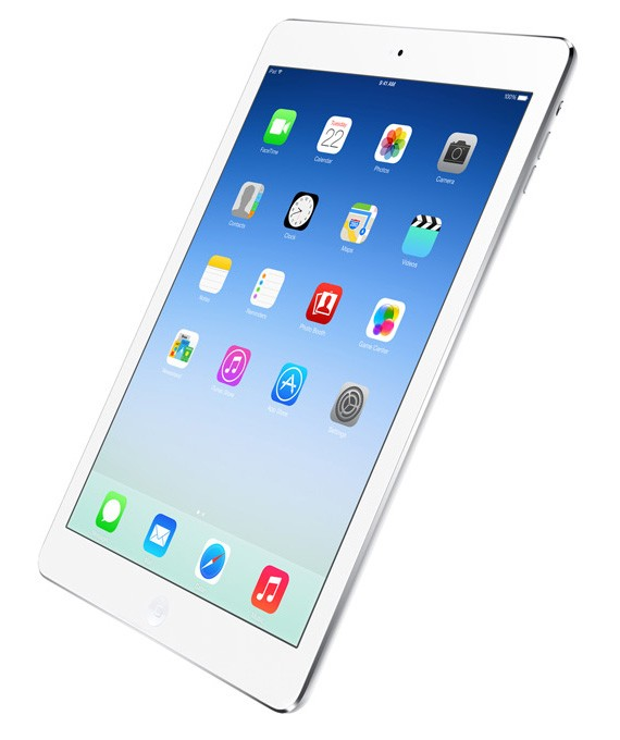 Apple iPad Air (iPad 5) Wi-Fi 16GB