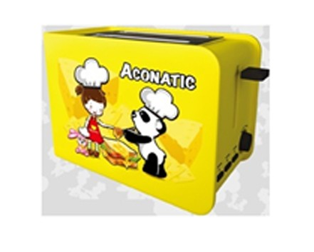 Aconatic Toaster AN-TT750