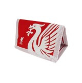 Liverpool FC nylon wallet