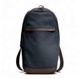 COACH CAMDEN CANVAS UTILITY PACK F70930 NAVY