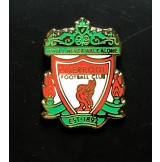 Liverpool FC Crest Badge
