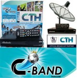 RECEIVER CTH