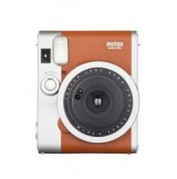 Fuji Instax Mini 90 Neo classic brown