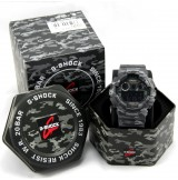 Casio G-Shock GD-120CM-8JR