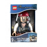 Lego collection Jack Sparrow