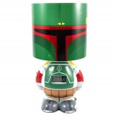 Star Wars BoBa Fett Lamp