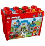 Lego 10676 Knights Castle LEGO Juniors