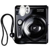Fuji Instax Mini 50s Piano Black