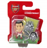 SoccerStarz Official Arsenal Figure Alexis