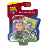 Starz Official FC Barcelona Figure Lionel Messi