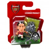 SoccerStarz Official Arsenal Figure Mesut Ozil