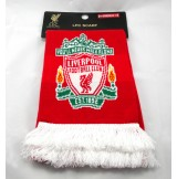 Liverpool Crest Scarf
