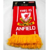 Liverpool This is Anfield Scarf