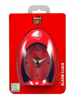 AlarmClock Arsenal